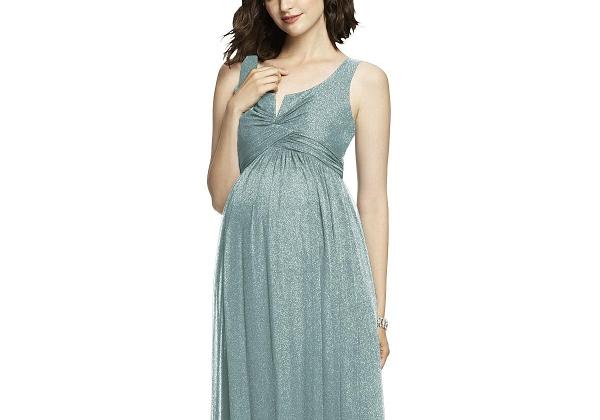 Abendkleider Fur Schwangere Schone Festliche Umstandsabendmoden