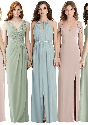 standesamtliche kleider in farbe farbige standesamtkleider lang und kurz