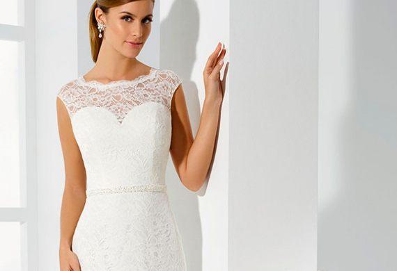 Die Schonsten Hochzeitskleider Edle Designer Hochzeitsmode 2019