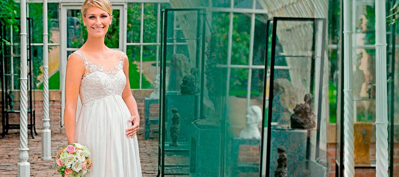 Umstandsbrautkleider Umstandsbrautmoden Brautkleider Schwangere